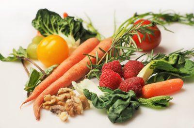 TOP 10 des aliments santé