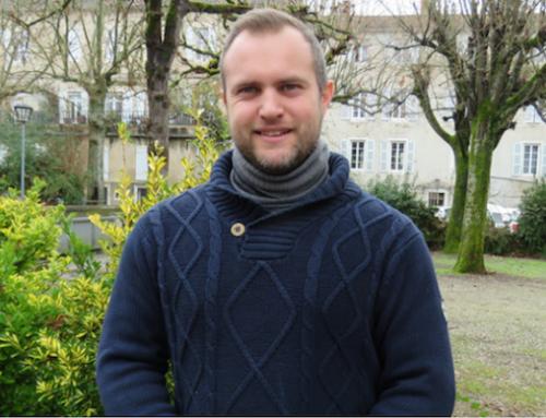 Arnaud, coach sportif sur Cahors, dans la presse