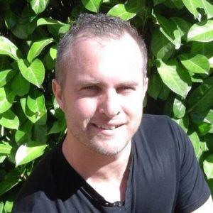 Arnaud - cofondateur