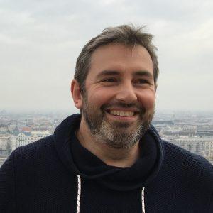 Frédéric - cofondateur