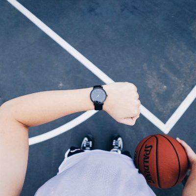 la meilleure période de la journée pour faire du sport