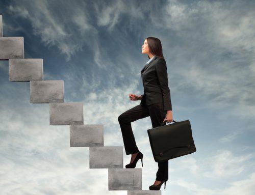En quoi le développement personnel peut-il influer sur la réussite professionnelle?