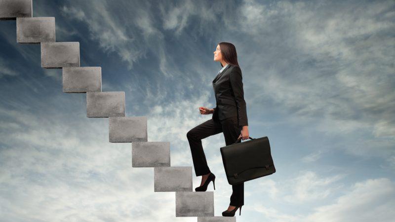 le développement personnel peut-il influer sur la réussite professionnelle