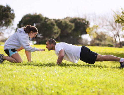 Comment un coach sportif peut vous aider à maigrir