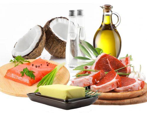 La diète cétogène ou comment j'ai décidé de manger gras – EP2