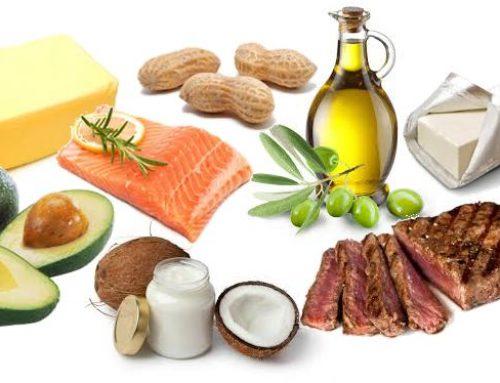 Qu'est ce qu'un régime cétogène ?