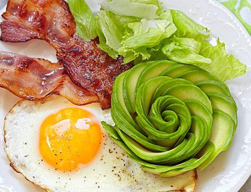 La diète cétogène ou comment j'ai décidé de manger gras