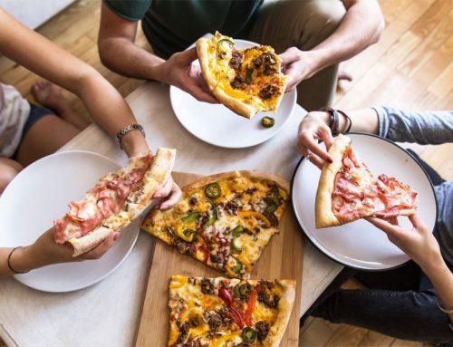Stop aux mauvaises habitudes alimentaires